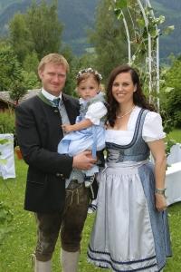 Pension Ballwein in Salzburg Stadt (1)