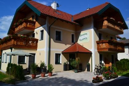 Pension Ballwein in Salzburg Stadt (7)