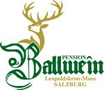 Pension Ballwein Salzburg Logo