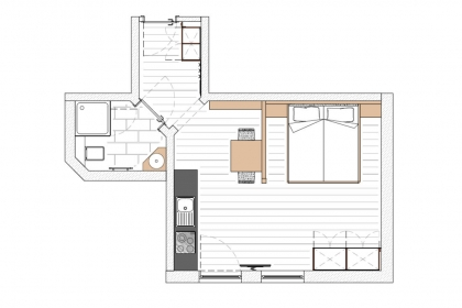 Apartement 3