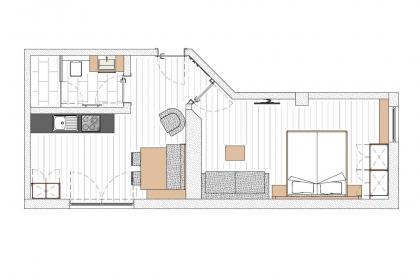 Apartement 4
